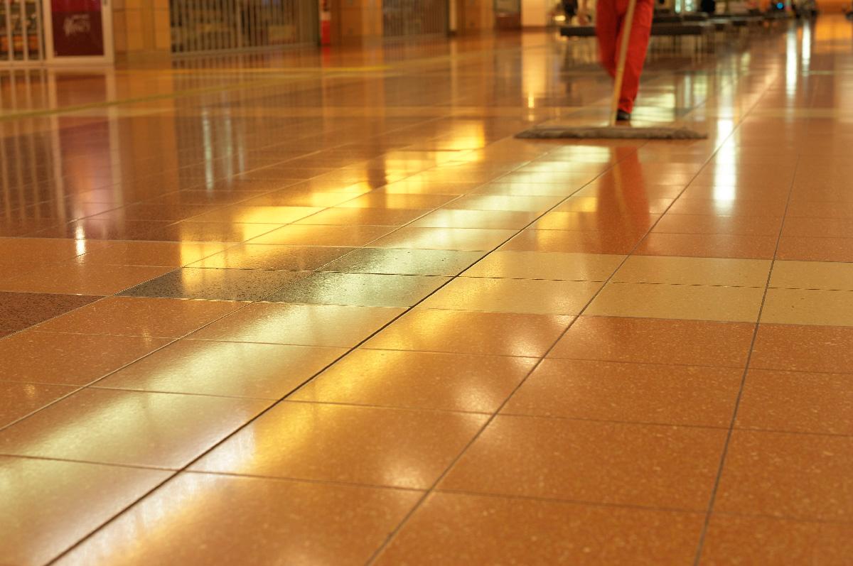 世界が認めた、羽田空港の清潔さ