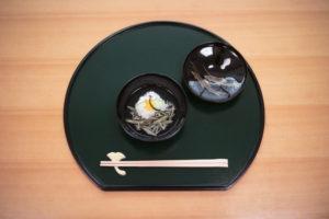 世界が注目する日本料理